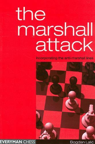 Marshall Attack (Paperback)