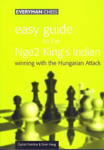 Easy Guide to the 5Nge2 Kings Indian - Easy Guide (Paperback)
