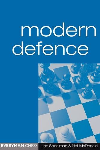 Modern Defence (Paperback)