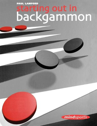 Starting Out in Backgammon (Paperback)