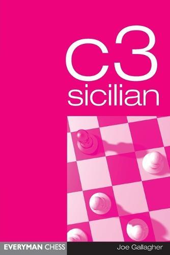 c3 Sicilian (Paperback)