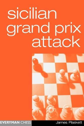 Sicilian Grand Prix Attack (Paperback)