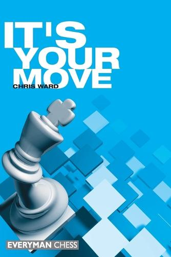 It's Your Move! (Paperback)