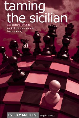 Taming the Sicilian (Paperback)