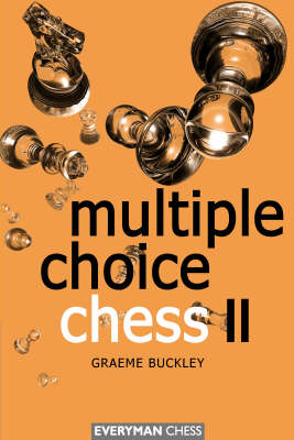 Multiple Choice Chess: 2 (Paperback)