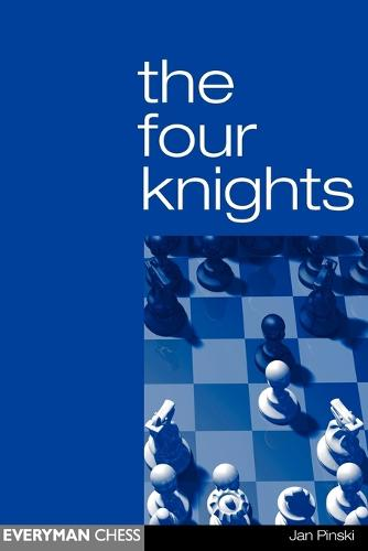 The Four Knights (Paperback)