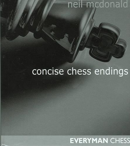 Concise Chess Endings (Paperback)