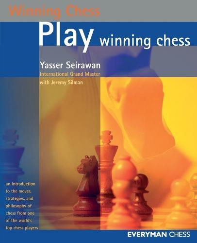 Play Winning Chess - Winning Chess Series (Paperback)