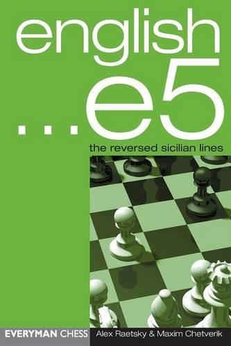 English...E5: the Reversed Sic (Paperback)