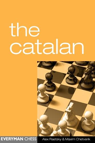 The Catalan, the (Paperback)