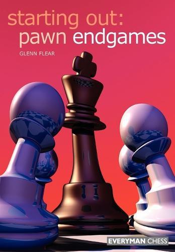 Starting Out: Pawn Endgames (Paperback)
