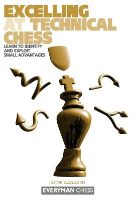 Excelling at Technical Chess: Learn to Identify and Exploit Small Advantages (Paperback)