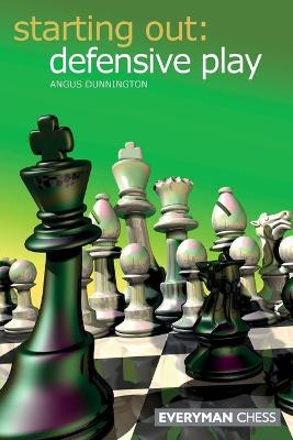 Defensive Play - Starting Out Series (Paperback)