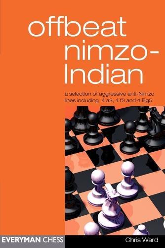 Offbeat Nimzo-Indian (Paperback)