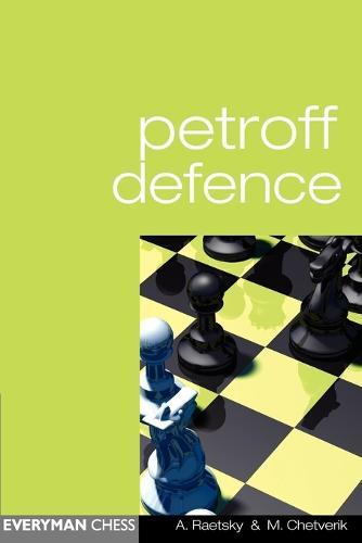 Petroff Defence (Paperback)