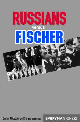 Russians Versus Fischer (Hardback)