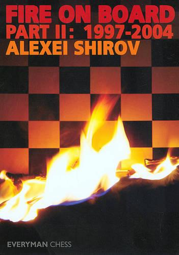 Fire on Board: Pt. 2 (Paperback)