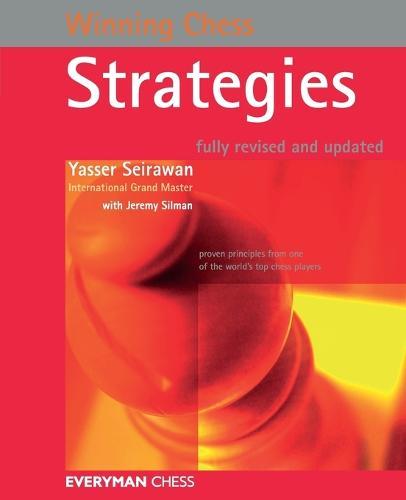 Winning Chess Strategies - Winning Chess Series (Paperback)