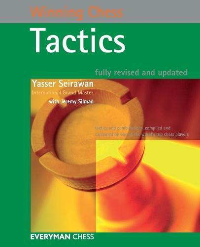 Winning Chess Tactics - Winning Chess Series (Paperback)