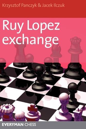 Ruy Lopez Exchange (Paperback)
