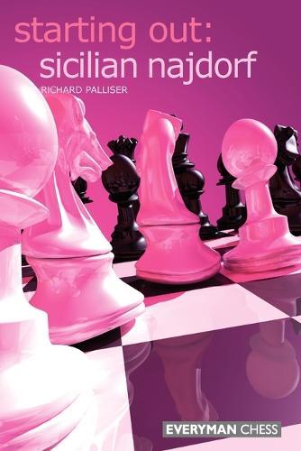Starting Out: Sicilian Najdorf (Paperback)