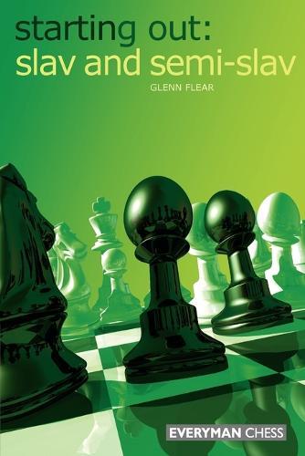 Slav and Semi-Slav - Starting Out Series (Paperback)