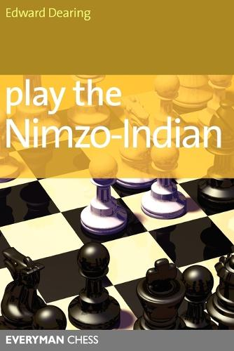 Play the Nimzo-Indian (Paperback)