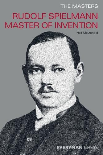 The Masters: Rudolf Spielmann Master of Invention (Paperback)