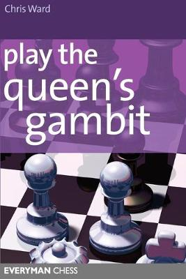 Play the Queen's Gambit (Paperback)