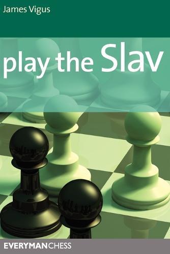 Play the Slav (Paperback)