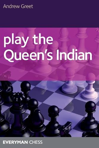 Play the Queen's Indian (Paperback)