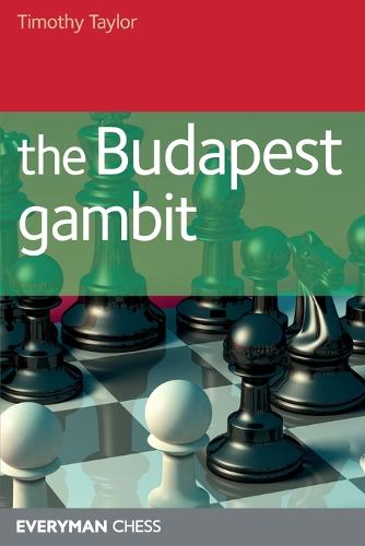 The Budapest Gambit (Paperback)