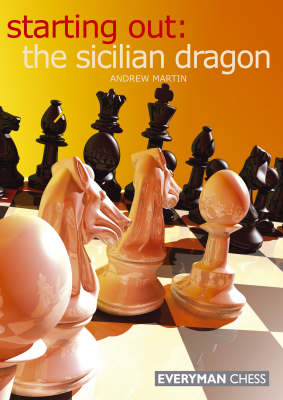 The Sicilian Dragon - Starting Out Series (CD-ROM)
