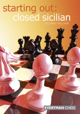 Starting Out: Closed Sicilian (CD-ROM)