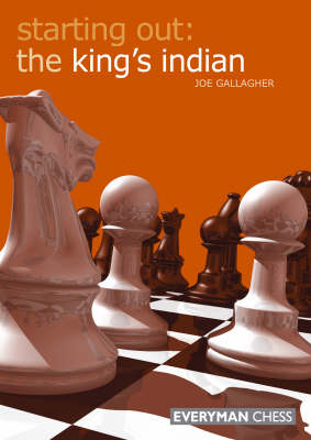 The King's Indian - Starting Out Series (CD-ROM)