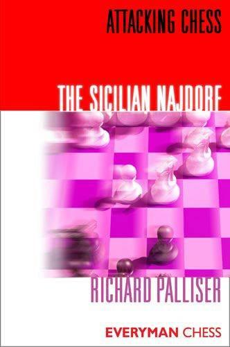 Attacking Chess: The Sicilian Najdorf (Paperback)