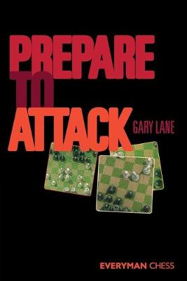 Prepare to Attack (Paperback)