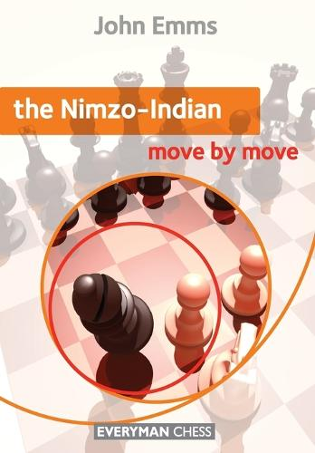 The Nimzo-Indian: Move by Move - Move by Move (Paperback)