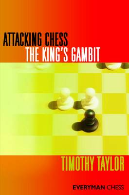 Attacking Chess: The King's Gambit (Paperback)