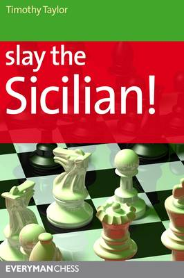 Slay the Sicilian! (Paperback)