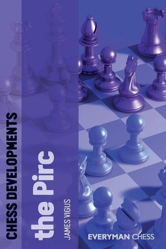 Chess Developments: The Pirc (Paperback)