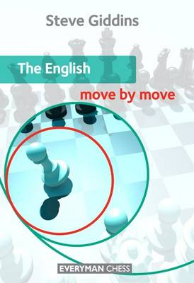 The English: Move by Move (Paperback)