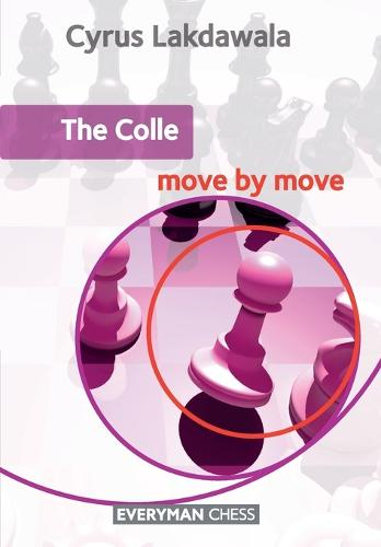 The Colle: Move by Move (Paperback)