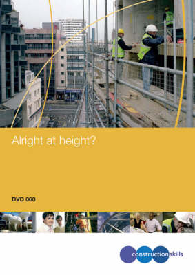Alright at Height?: DVD 060 (DVD)