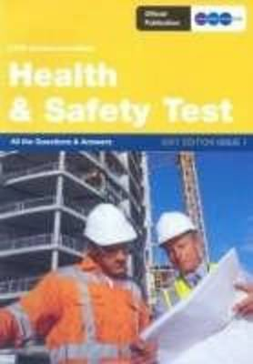 Construction Skills Health and Safety Test: All the Questions and Answers 2007: Issue 3 (Paperback)