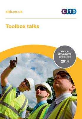 Citb books and biography waterstones toolbox talks gt 70014 spiral bound fandeluxe Gallery