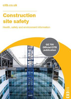 Construction site safety ge 70017 2017 waterstones construction site safety ge 70017 2017 paperback fandeluxe Gallery