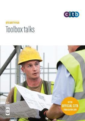 Toolbox Talks 2019: GT700/19 (Spiral bound)
