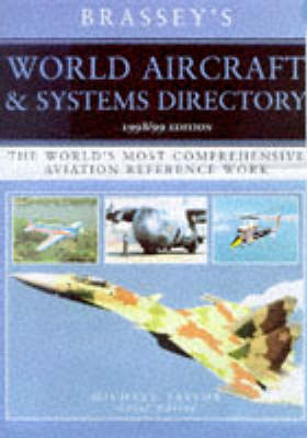 Brassey's World Aircraft and Systems Directory 1998-99 (Hardback)