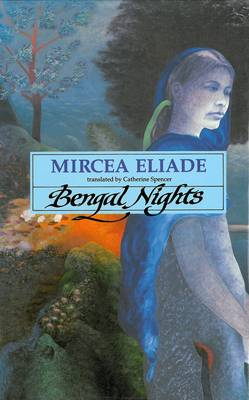 Bengal Nights (Hardback)